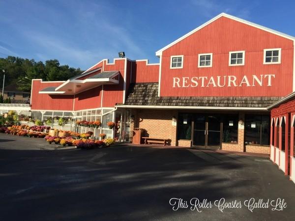 Hershey Farm Restaurant