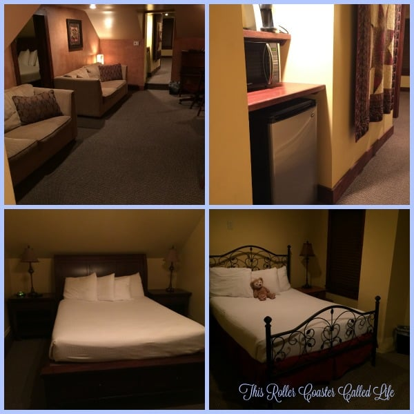 Hershey Farm Restaurant and Inn Room 660