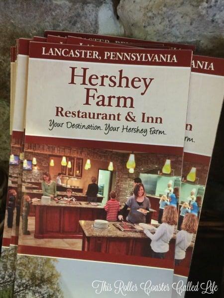 Hershey Farm Restaurant and Inn