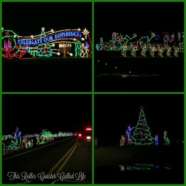 Hershey Sweet Lights 2