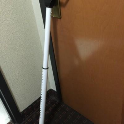 Master Lock Door Security Bar