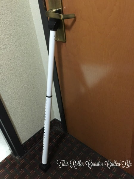 Master Lock Door Security Bar This Roller Coaster Called