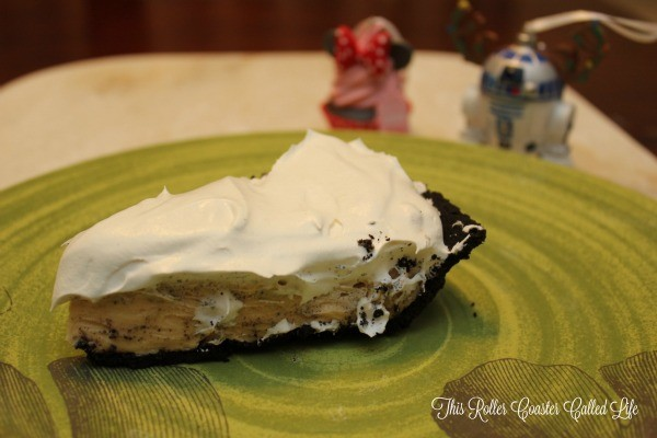 Peanut Butter Pie 2