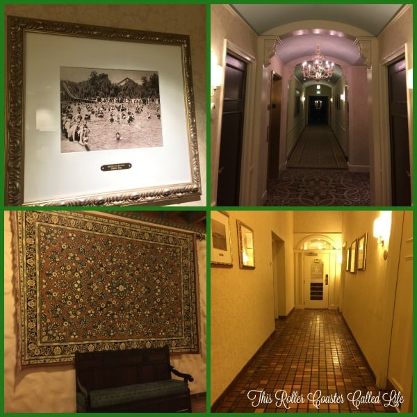 The Hotel Hershey History