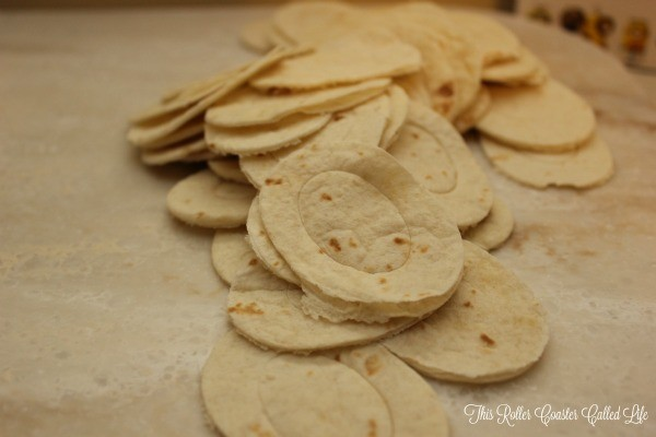Chips Cut