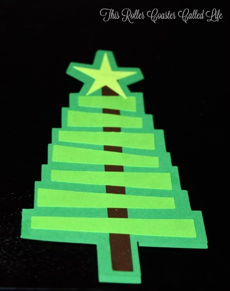 Christmas Tree Card01
