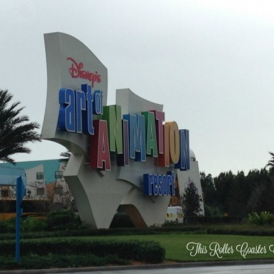 Kid Reviews – Disney's Art of Animation Resort