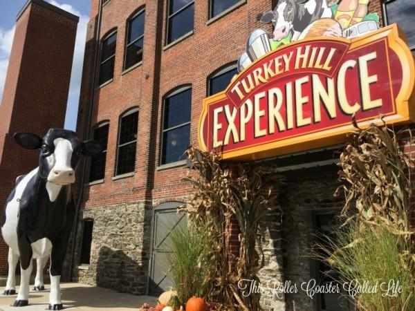 Turkey Hill Experience 2