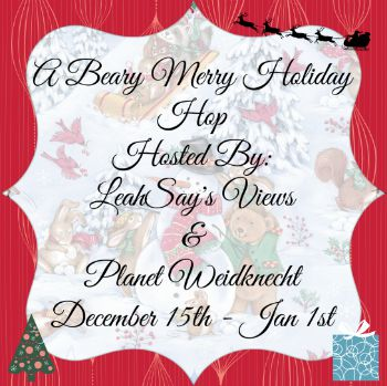 A Beary Merry Holiday Hop Event