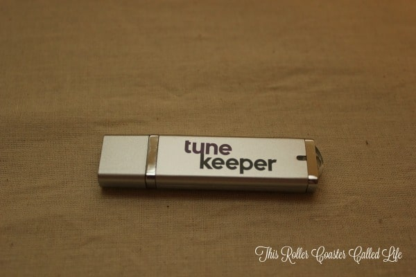 Tune Keeper from Picture Keeper