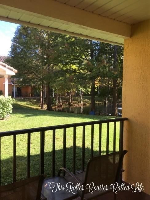 Best Western Premier Saratoga Resort Villas View