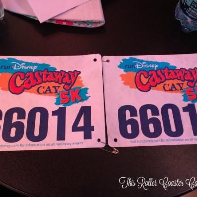 runDisney Castaway Cay 5K
