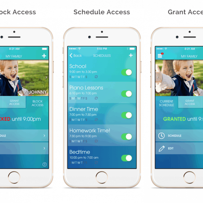 Manage Your Kids' Screen Time with OurPact
