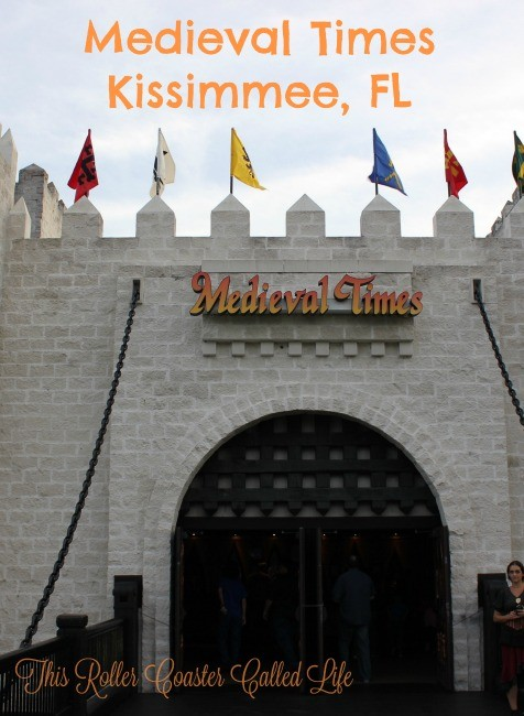 Medieval Times Kissimmee Florida