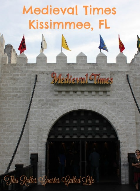 Medieval Times in Kissimmee Florida