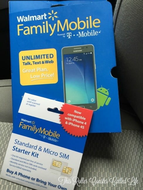 Keeping the Data Flowing with Walmart Family Mobile