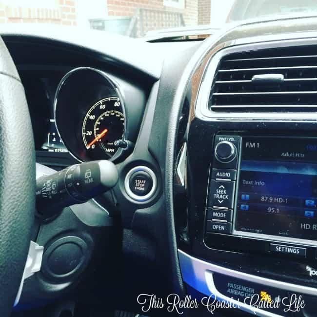 2015 Mitsubishi Outlander Sport 2