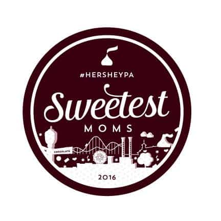 Hershey Sweetest Moms