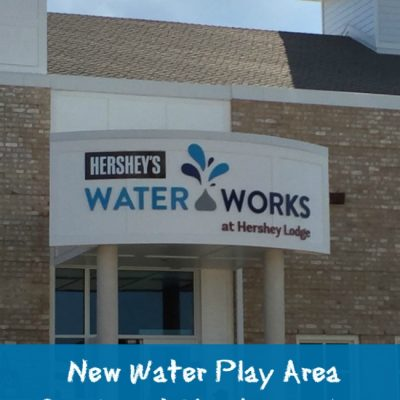 Hershey's Water Works at Hershey Lodge