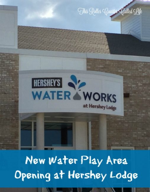 Hershey Water Works at Hershey Lodge