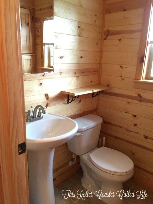 Hersheypark Camping Resort Bathroom
