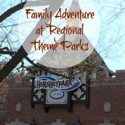 Family Adventure – Hersheypark