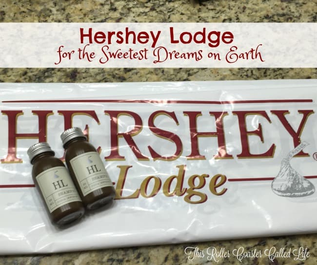 Hershey Lodge for the Sweetest Dreams on Earth