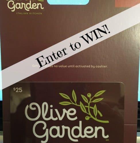 Olive Garden gc