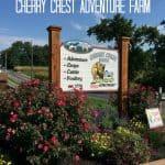 Cherry Crest Adventure Farm