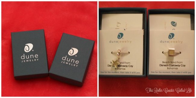 Dune Jewelry Charms