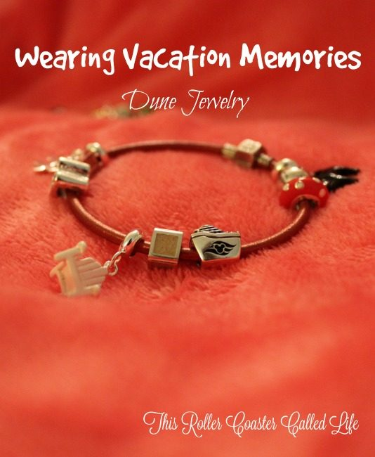 Wearing Vacation Memories