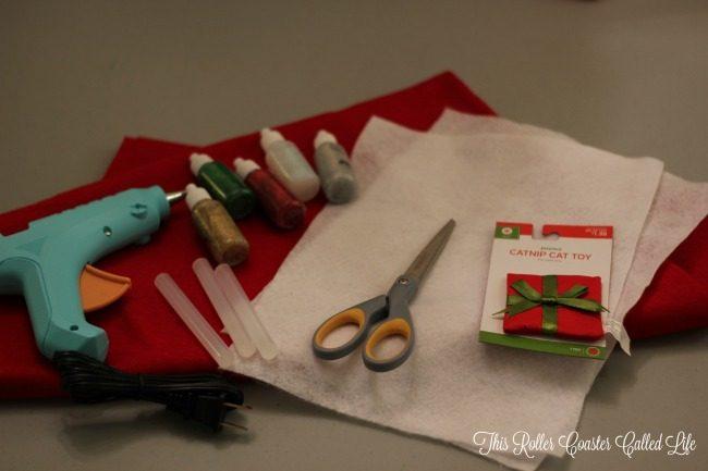 stocking-materials