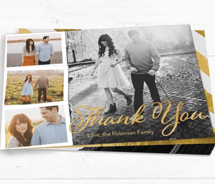 Keep in Touch with Family – #Snapfish Holiday Cards