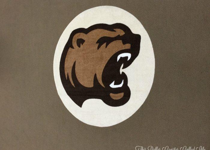Hershey Bears Hockey + Heels