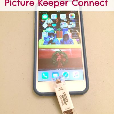 Protect Your Photos with Picture Keeper Connect