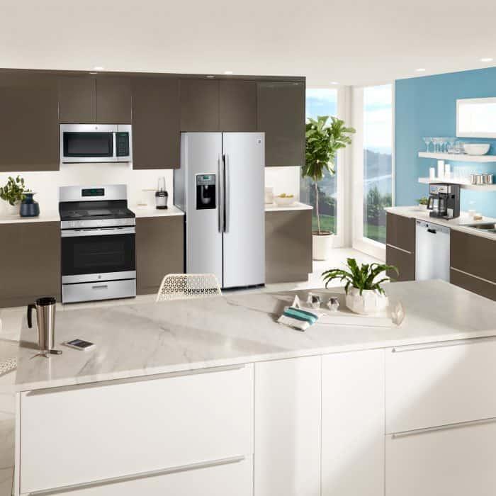 Appliance Remodeling Sales Event  #bbyremodeling