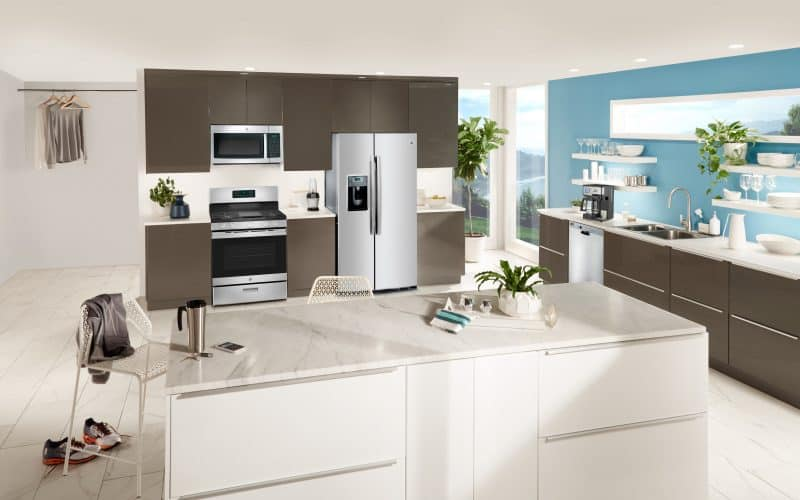 Appliance Remodeling Sales Event  #bbyremodeling
