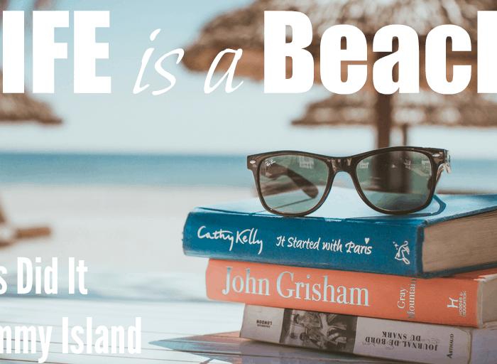 Life's a Beach Hop