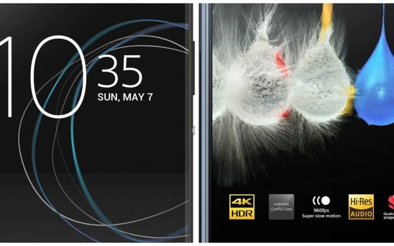 Sony Xperia Unlocked Mobile Phones from @BestBuy