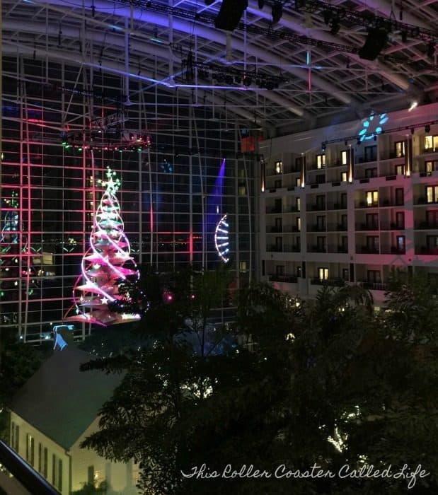 National Christmas Tree Lighting 2017 Tickets: Christmas On The Potomac 2017