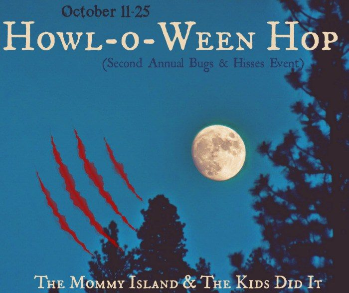 October Howl-O-Ween Giveaway Hop