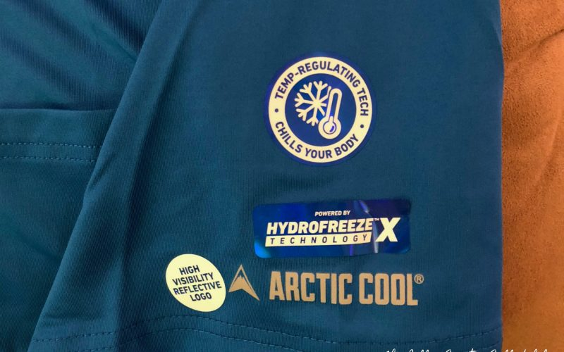 Give the Gift of Comfort – Arctic Cool
