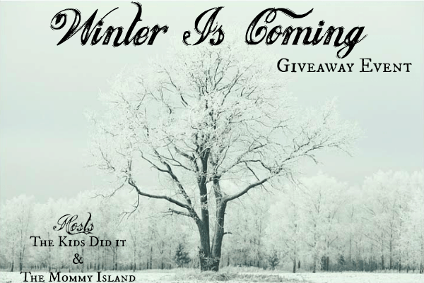 2nd Annual Winter is Coming Giveaway Hop